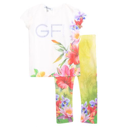 GF Ferre Top with Leggings