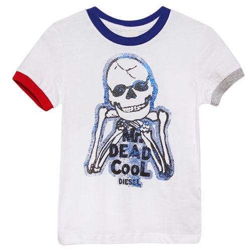 White Bone Mr.Dead Cool T-Shirt