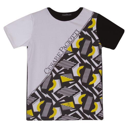 Black & White Design Shirt