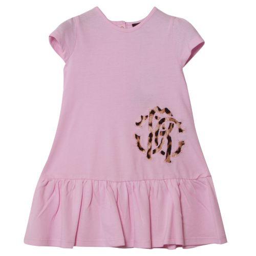 Roberto Cavalli Dress - Pink