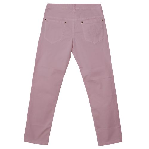 Roberto Cavalli Top & Pants - White