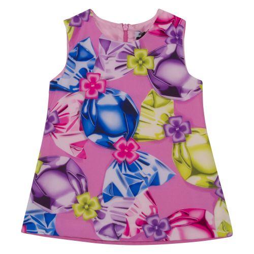 "Pink ""Candy"" Dress"