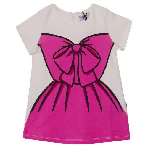 Pink Design T-Shirt