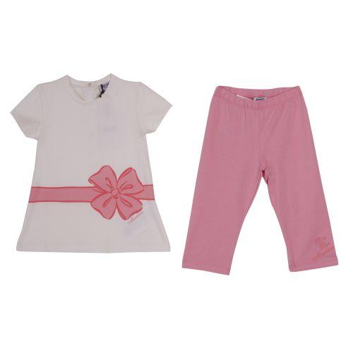Moschino T-Shirt & Shorts