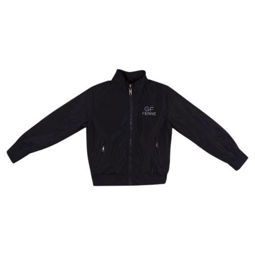 GF Ferre Jacket - Black