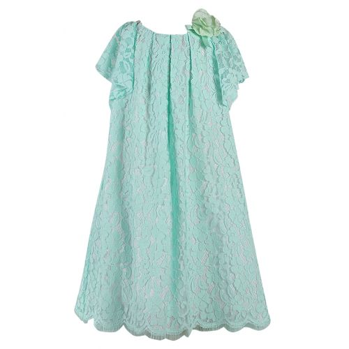 Lesy Dress - Green