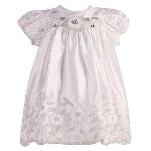 Lesy Dress - Silver