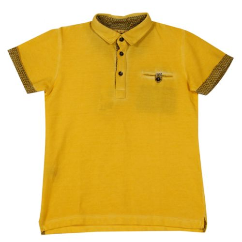 Aletta Polo - Yellow