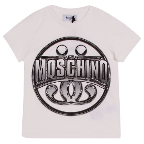TShirt+Bermuda Moschino