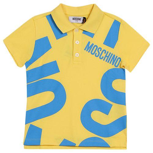 Polo Moschino