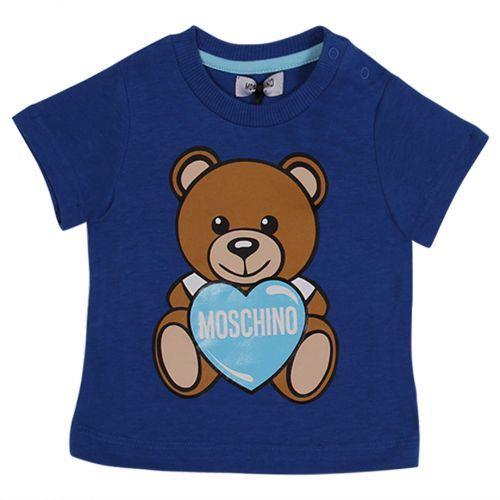 Moschino T-Shirt with Leggings