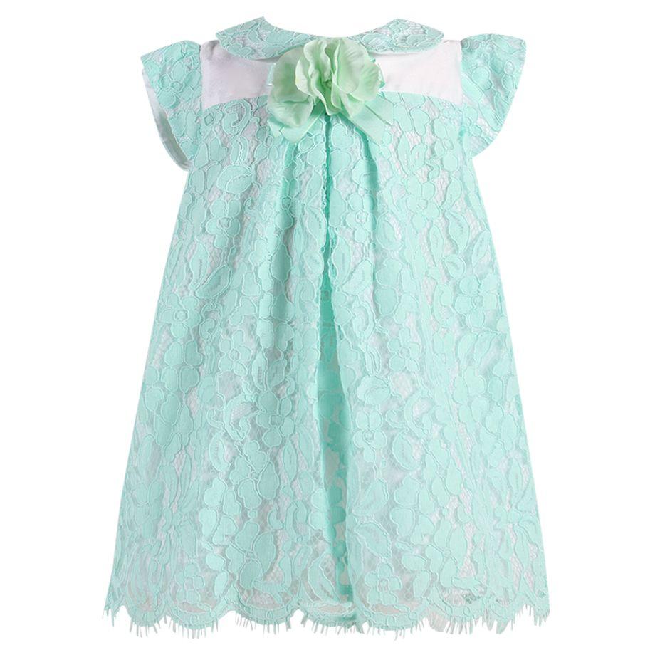 9922b73b3 Lesy Dress - Green